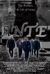 Ante' (2012) afişi