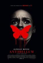 Antebellum (2020) afişi