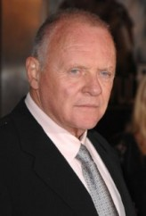 Anthony Hopkins profil resmi