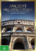 Antik Mega Yapılar (2007) afişi