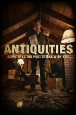 Antiquities (2017) afişi