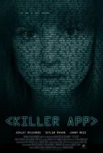 Antisocial.app (2017) afişi