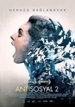 Antisosyal 2 (2015) afişi