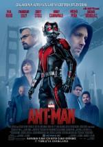 Antman (2015) afişi