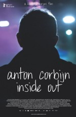 Anton Corbijn Inside Out (2012) afişi