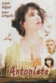 Antonieta (1982) afişi