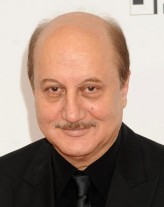 Anupam Kher profil resmi
