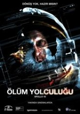 Ölüm Yolculuğu (2011) afişi
