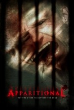 Haunting of Cellblock 11 (2014) afişi