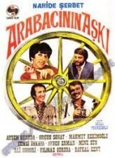 Arabacının Aşkı (1976) afişi