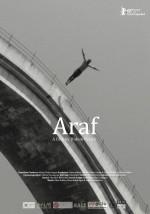 Araf (2018) afişi
