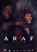 Araf 4: Meryem (2020) afişi