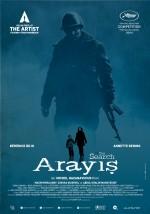 Arayış (2014) afişi
