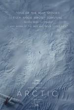 Arctic (2018) afişi