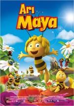 Arı Maya (2014) afişi
