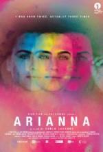 Arianna (2015) afişi