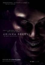Arınma Gecesi (2013) afişi