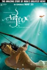 Arjun: The Warrior Prince (2012) afişi