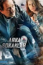 Arka Sokaklar Sezon 8 (2013) afişi