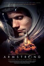 Armstrong (2019) afişi
