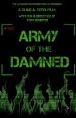 Army of the Damned (2013) afişi