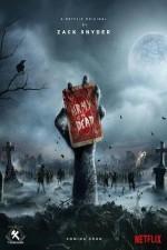Army of the Dead (2021) afişi