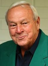 Arnold Palmer profil resmi