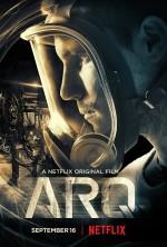 ARQ (2016) afişi