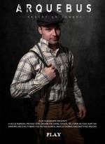 Arquebus: Fagert er Landet (2017) afişi