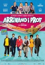Arrivano i prof (2018) afişi