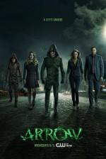 Arrow Sezon 3