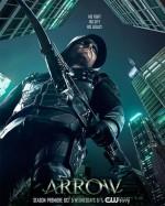 Arrow Sezon 5