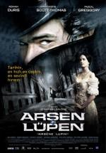 Arsen Lüpen (2004) afişi