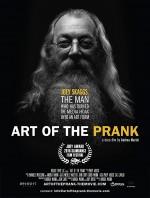Art of the Prank (2015) afişi