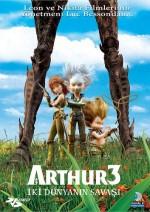 Arthur 3: İki Dünyanın Savaşı
