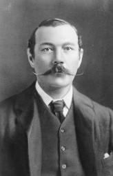 Arthur Conan Doyle Oyuncuları