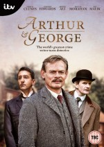 Arthur ve George (2015) afişi