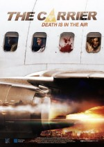 The Carrier (2015) afişi