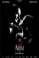 Artist (2011) afişi