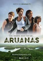 Aruanas (2019) afişi