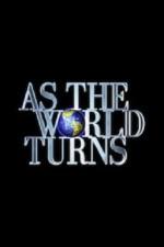 As the World Turns (1956) afişi
