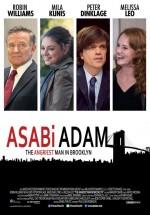 Asabi Adam (2014) afişi