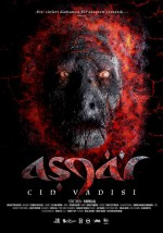 Aşgar: Cin Vadisi (2019) afişi