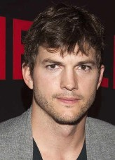 Ashton Kutcher Oyuncuları