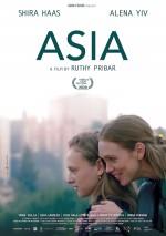 Asia (2020) afişi