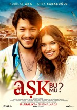 Aşk Bu mu? (2018) afişi