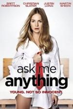 Ask Me Anything (2014) afişi