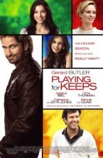 Aşk Oyunu (2012) afişi