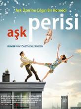 Aşk Perisi (2011) afişi