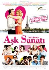 Aşk Sanatı (2011) afişi